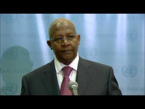 After Kutesa Becomes UN PGA, ICP Asks of Uganda Anti-Gay Law, Schumer, South Sudan