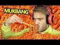 Mukbang - 55 000 000 Epic Spicy Calories
