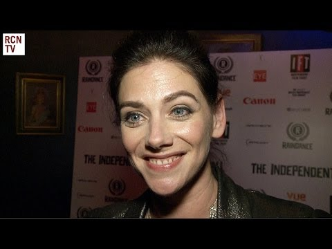 Neve McIntosh Interview - New Medical Drama Critical