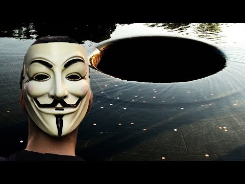 Thumbnail: Anonymous - Everyone Needs to Pay Attention to This! (CERN ALERT MESSAGE 2017-2018)