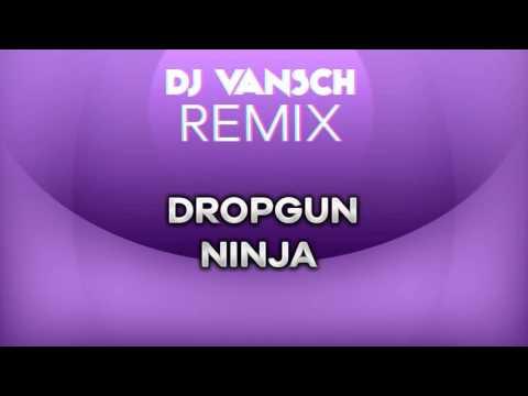 Dropgun - Ninja (DJ Vansch Remix)