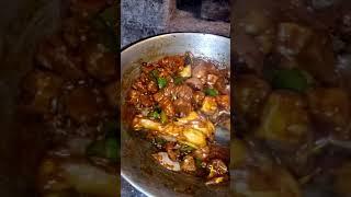 My style chili chicken recipe