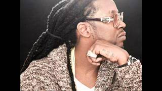2 Chainz - Crack Instrumental [Prod.By Dell Jr]