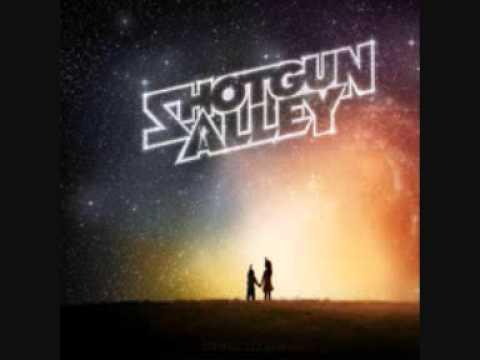 Shotgun Alley - Closer