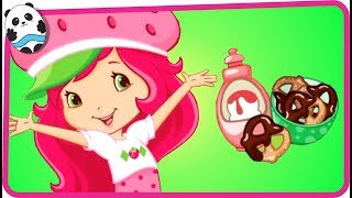 Strawberry Shortcake Ice Cream (Budge Studios) Part 13 - Best App For Kids