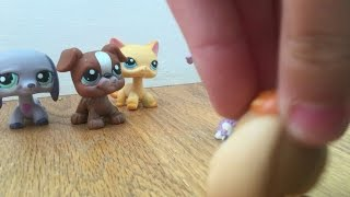 "LPS Steven Universe ""Hit The Diamond"""