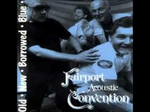The Swimming Song by Fairport Convention