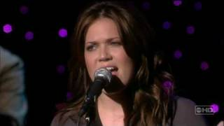 Watch Mandy Moore Nothing That You Are video