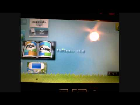 MY PSP COMPLETELY HACKED from YouTube · Duration:  3 minutes 24 seconds