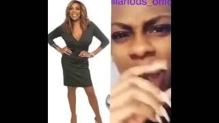 JessHilarious Goes in on Wendy Williams