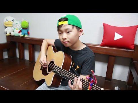 Despacito, by 10 year old kid Sean 7