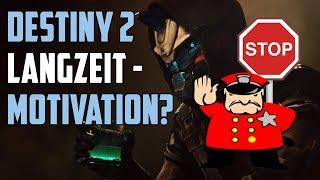 Langfristiger Content - Hat sich Destiny 2 das eigene Grab geschaufelt?