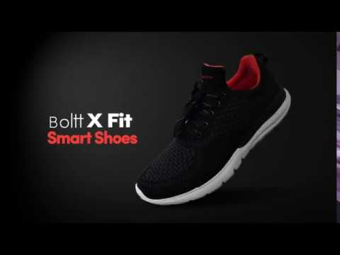 684839890032d1 Step Into a Smart and Healthy World with Boltt X-Fit Smart Shoes ...