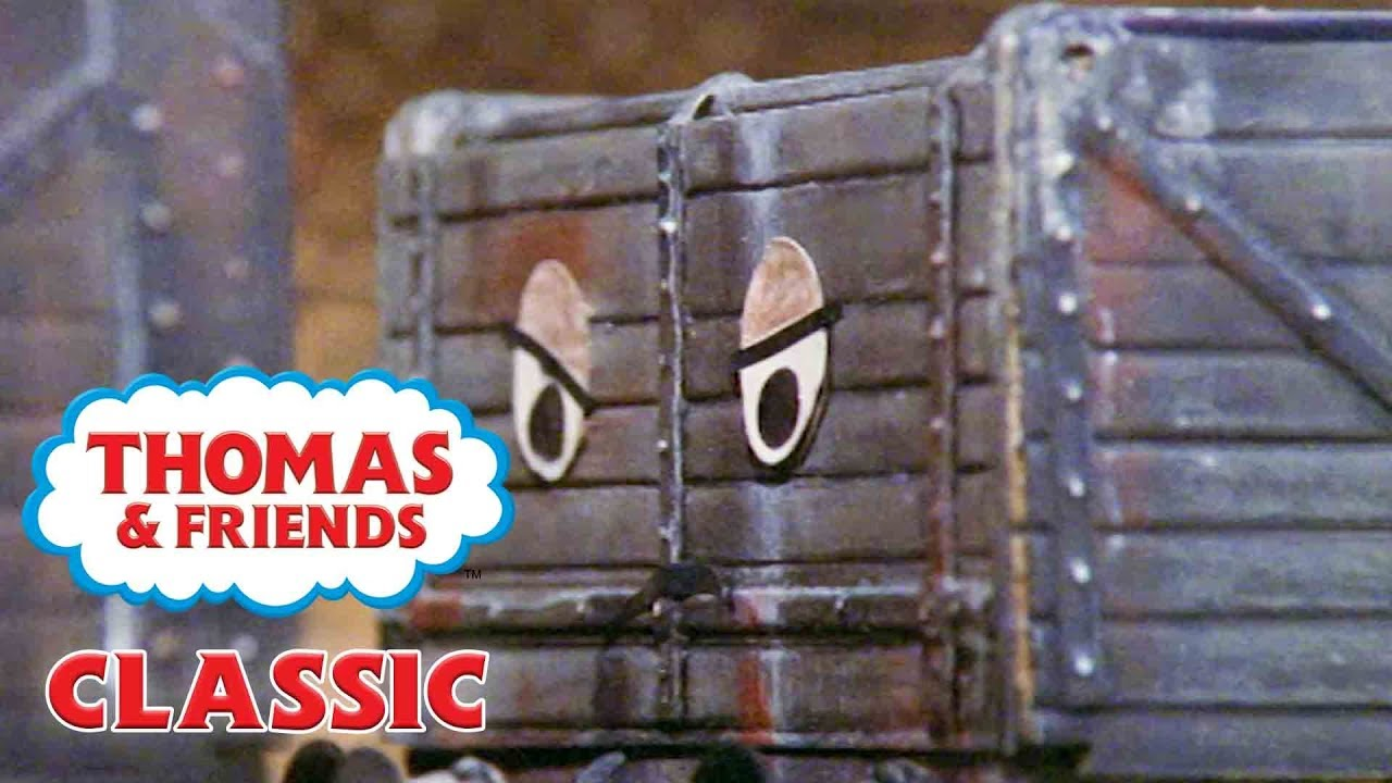 Download Thomas & Friends UK ⭐Troublesome Trucks ⭐Classic Thomas & Friends ⭐Clip Compilation ⭐Videos for Kids