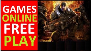 Games Online Free Play - Car Games Online Free Games Driving G…