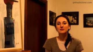 Уроки італійської мови для початківців. Що таке цей відео-курс?
