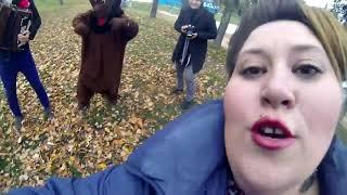 Bad Motherfucker - Flucht von der Braut (russische Parodie)