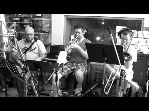 'Them There Eyes' from 'Smokehouse Sessions'