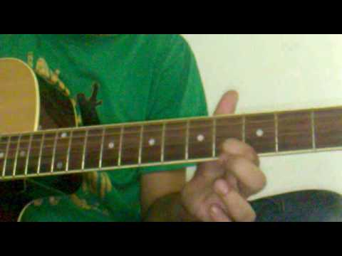 Guitar Lesson Of Lead Of Aadat By Jal4 Youtube
