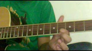 guitar lesson of lead of aadat by jal.mp4