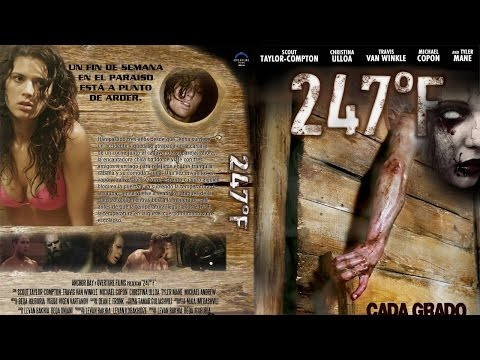 247 Degrees Fahrenheit BEST HORROR MOVIES FULL HD