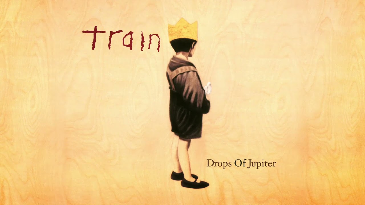 Train - Sweet Rain (from Drops of Jupiter 20th Anniversary Edition)