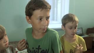 Фильм НАГРАДА. 4 смена, лагерь НИВА, 2017 год