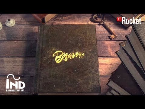 Thumbnail: Bésame - Valentino Ft MTZ Manuel Turizo | Video Lyric