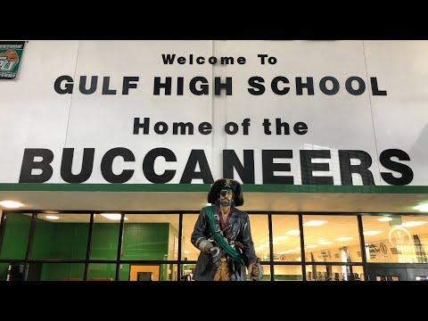 Gulf High School IB Programme