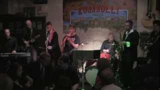 Ruunien Ruunat - Hallelujah I Love Her So (Kujakolli 19.10.2012)