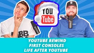What December Means for YouTubers - What's Good Podcast Full Episode 29