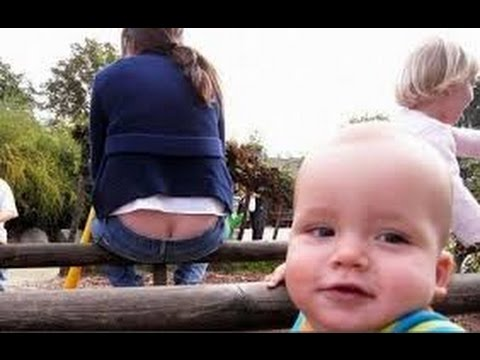 Top Funny Videos Baby 2017