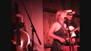 Midwest Gypsy Swing Fest 2009 - Harmonious Wail - Happy As I Am