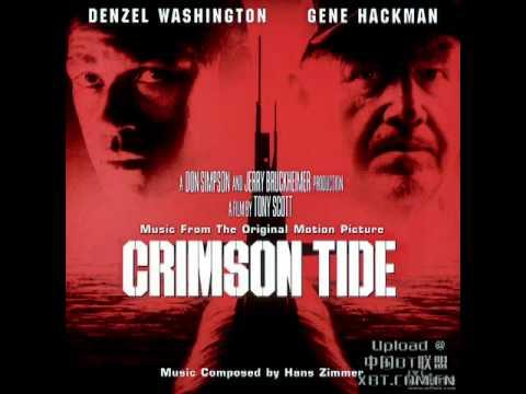 Hans Zimmer - Crimson Tide - Mutiny