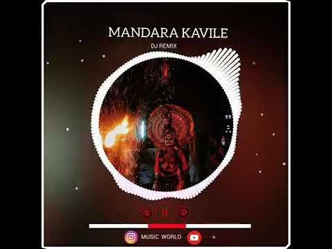 Mandara kaville vella puram DJ remix with Bass