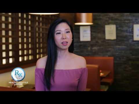RX PLUS - HAPPY TUMMY; SARIWON KOREAN BARBEQUE