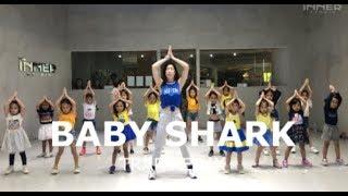 INNER KIDS BABY SHARK - TRAP REMIX