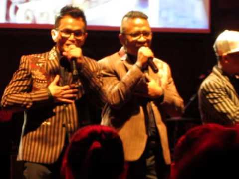 Project Pop - Gara Gara Kahitna - #RoadTo20thProjectPop - Jakarta - 20 Mei 2016