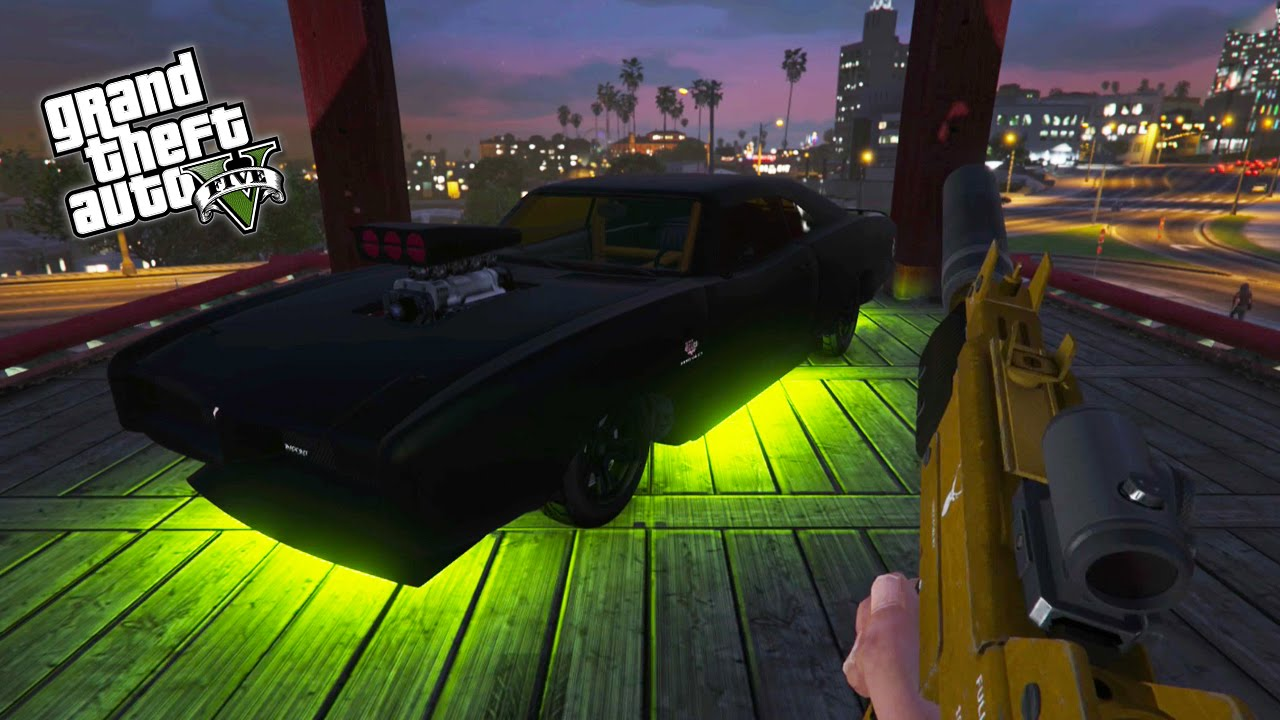 what to buy in gta online first