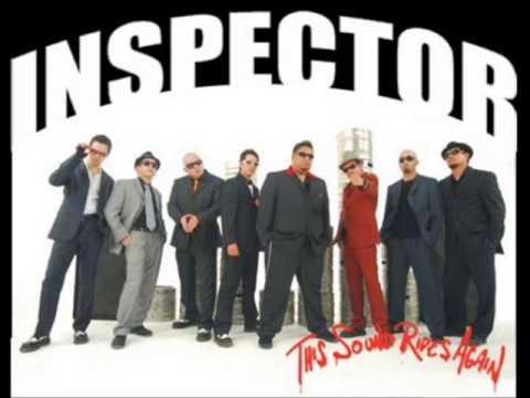 inspector - se que es tarde ya