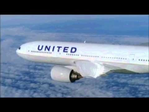 Continental-United Merger Video
