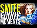 HOW TO DESTROY LOKI Smite Funny Moments mp3