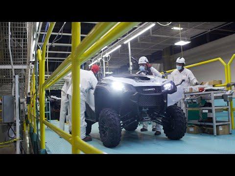 Meet the Women Powering Honda Talon SxS