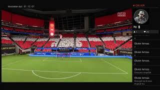 LIVE STREAM FIFA 20 WL (6-0)