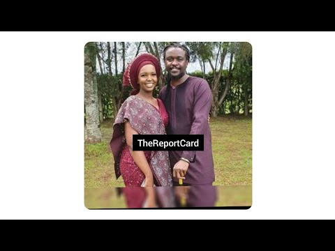 Nyashinski And Nandi Bae Finally Flaunt Their Engagement