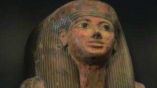 Museo Gregoriano Egizio – Gregorian Egyptian Museum