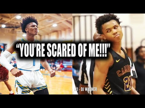 MIKEY WILLIAMS CALLS OUT THE #1 PLAYER IN THE COUNTRY!!!