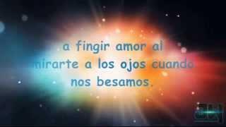 ► Calibre 50 El Amor O La Costumbre Letra [Contigo Deluxe Edition 2014] Estudio HD
