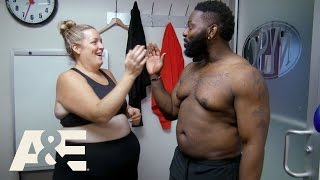 Fit to Fat to Fit: Adonis' Retrospective   A&E