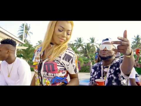 Skales - Lo Le *Official Video*